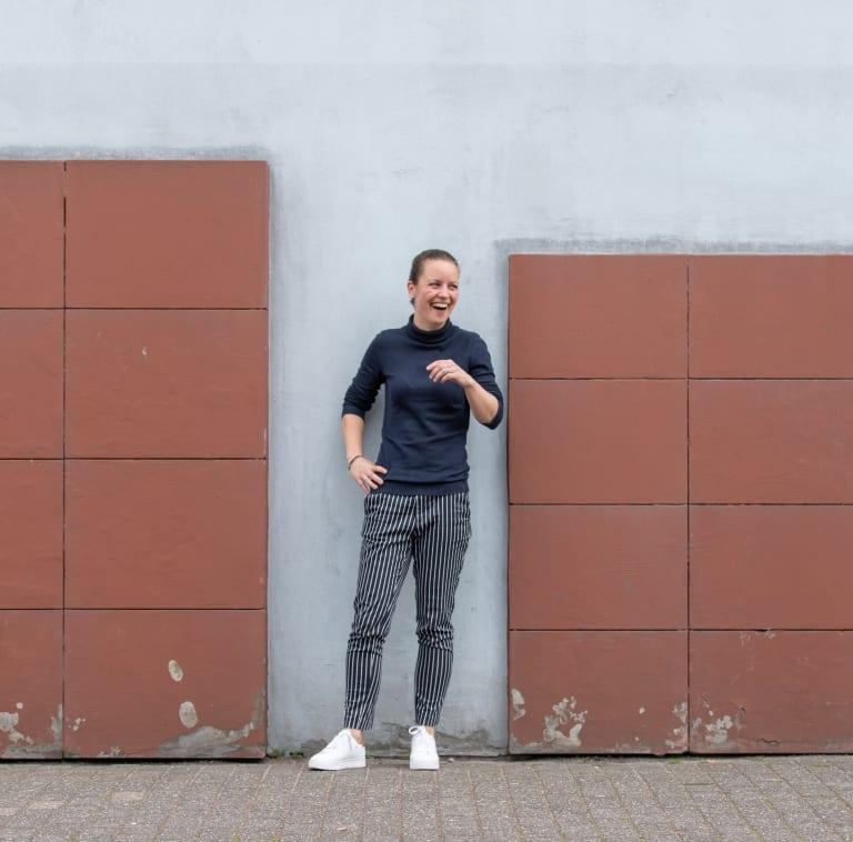 Denise Ekhart - Projectmanager